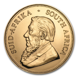 Krugerrand 1 oncia oro fdc